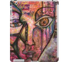 Cosmic iPad Case/Skin