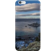 Cool Clouds iPhone Case/Skin