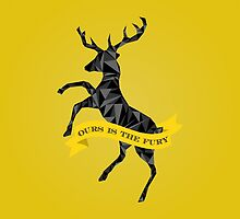 House Baratheon by Dorothy Timmer