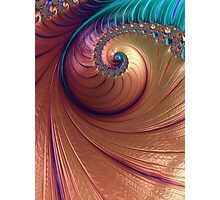 Dream On Fractal Art Photographic Print