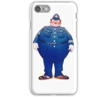 Large Bobby iPhone Case/Skin