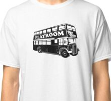 Playroom Bus Classic T-Shirt