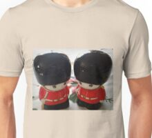 *Salt & Pepper Shakers Unisex T-Shirt