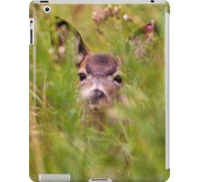 On Alert! iPad Case/Skin