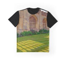 Cambridge, Late Spring 19 Graphic T-Shirt