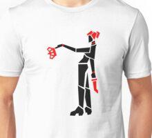 Queen of Hell Unisex T-Shirt
