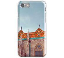 Buda & Pest, 2010, 85 iPhone Case/Skin