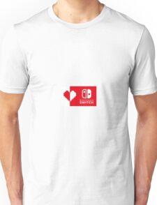 Nintendo Switch Unisex T-Shirt