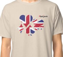 UK Poker  Classic T-Shirt