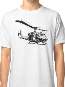 UH-1N Twin Huey Classic T-Shirt