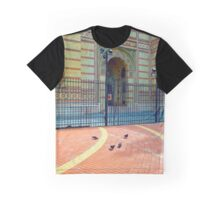 The Great Synagogue, Pest, 2 Graphic T-Shirt