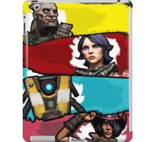 Back to the Borderlands iPad Case/Skin