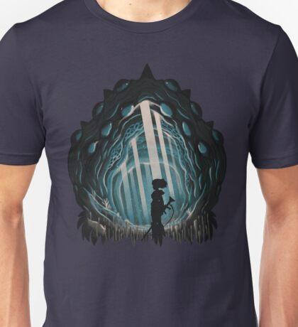 Nausicaa's Decay Unisex T-Shirt