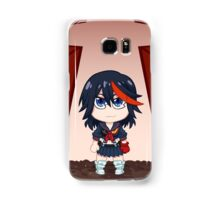 Chibi Matoi Ryuuko  | Phone Cases Samsung Galaxy Case/Skin