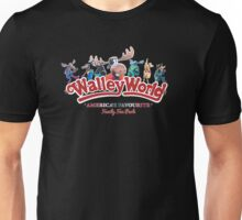 Walley World - America's Favourite Logo Variant Unisex T-Shirt