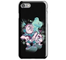 Welcome to Erf(Bound) iPhone Case/Skin
