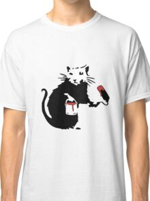 rat Classic T-Shirt