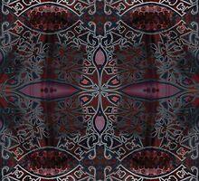 Light Pattern 39 by Niyanna Hitchens