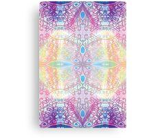 Light Pattern 30 Canvas Print