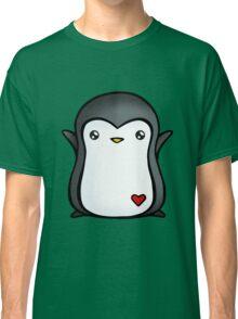"Kawaii Pinguin ""LiPing"" Classic T-Shirt"