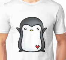 "Kawaii Pinguin ""LiPing"" Unisex T-Shirt"