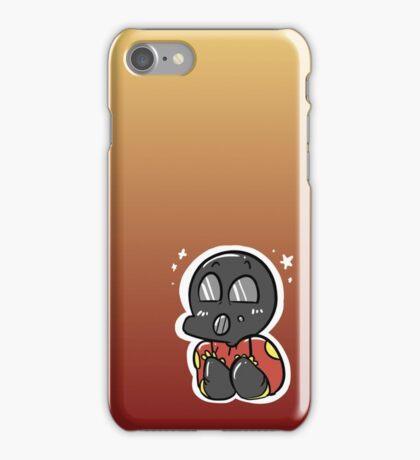 Man I Frickin' Love Fire iPhone Case/Skin