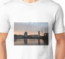 Belfast sunset Unisex T-Shirt