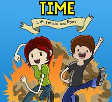 Co-Optitude Time 2014 by Nguyen013