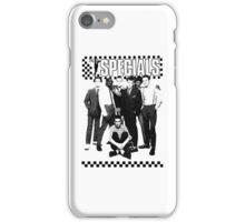 THE SPECIALS BAND iPhone Case/Skin