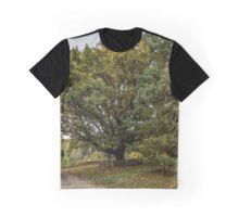 Oldest oaks Graphic T-Shirt