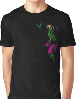 Tink Smoke Graphic T-Shirt