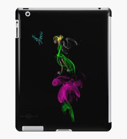 Tink Smoke iPad Case/Skin