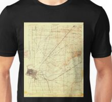 USGS TOPO Map California CA Fairoaks 297450 1902 62500 geo Unisex T-Shirt