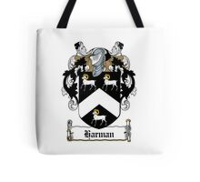 Harman (Carlow) Tote Bag