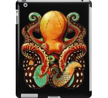 the octopus iPad Case/Skin
