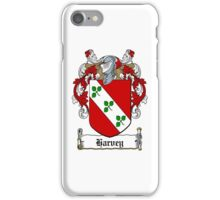 Harvey (Donegal) iPhone Case/Skin