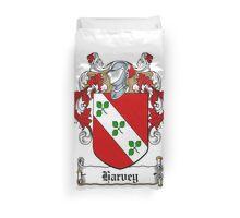 Harvey (Donegal) Duvet Cover