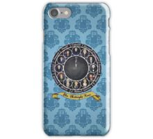The Midnight Hour iPhone Case/Skin