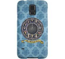 The Midnight Hour Samsung Galaxy Case/Skin