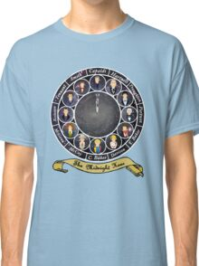 The Midnight Hour Classic T-Shirt