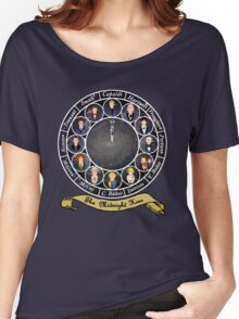 The Midnight Hour Women's Relaxed Fit T-Shirt