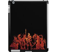 °FINAL FANTASY° Final Fantasy Tactics Space Logo iPad Case/Skin