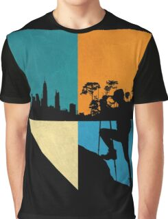 this is my adventure Graphic T-Shirt