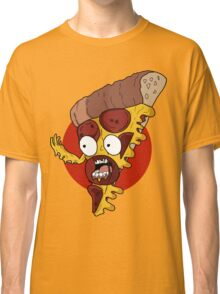 Existential Pizza  Classic T-Shirt