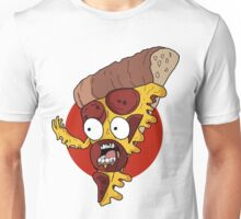 Existential Pizza  Unisex T-Shirt