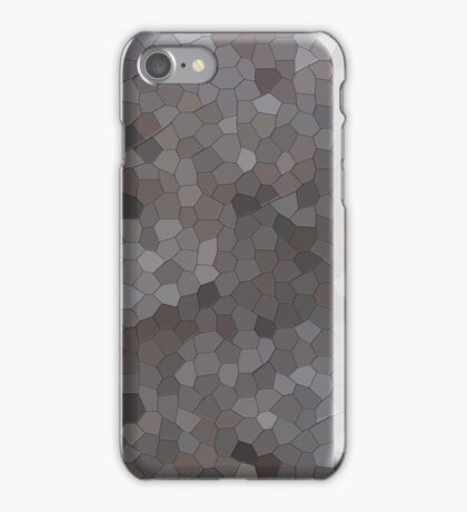 MOSAIC PATTERN COVERS AND CASES iPhone Case/Skin
