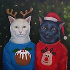 The Joy of Christmas Jumpers by Victoria Stanway