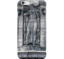 Outer Dome Statue iPhone Case/Skin