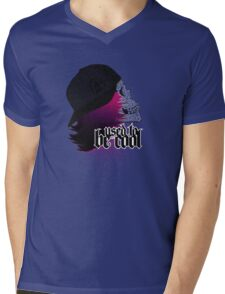 Used To Be Cool Mens V-Neck T-Shirt