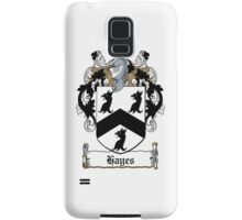 Hayes (Donegal) Samsung Galaxy Case/Skin